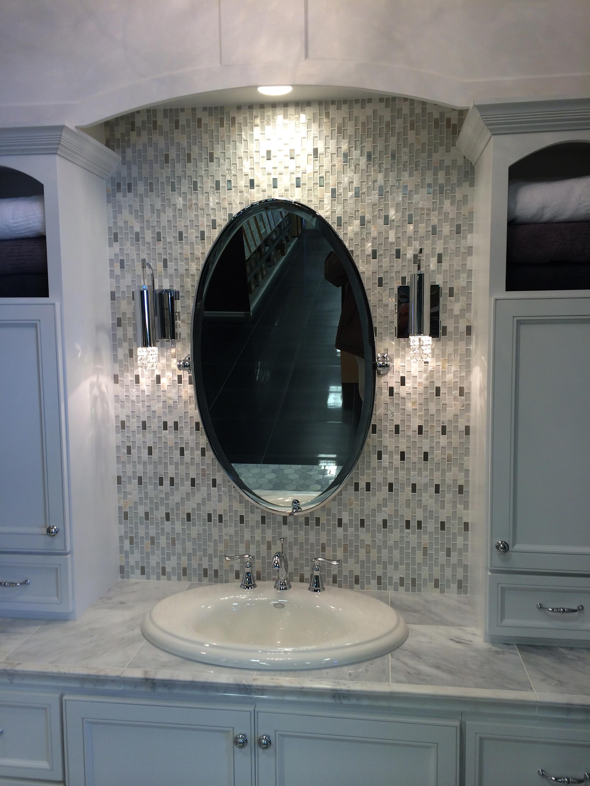 Vanity Wall Tile
